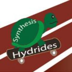 Synthesis Hydrides image