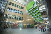 Center for Biorenewable Chemicals Atrium