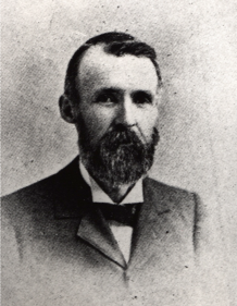 Albert Foote 1869