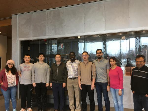 Zhao Group_2018
