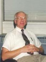 Dennis C. Johnson
