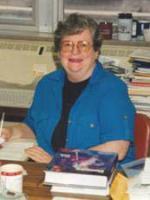 Kathleen Trahanovsky
