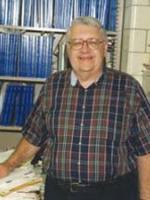 Walter Trahanovsky